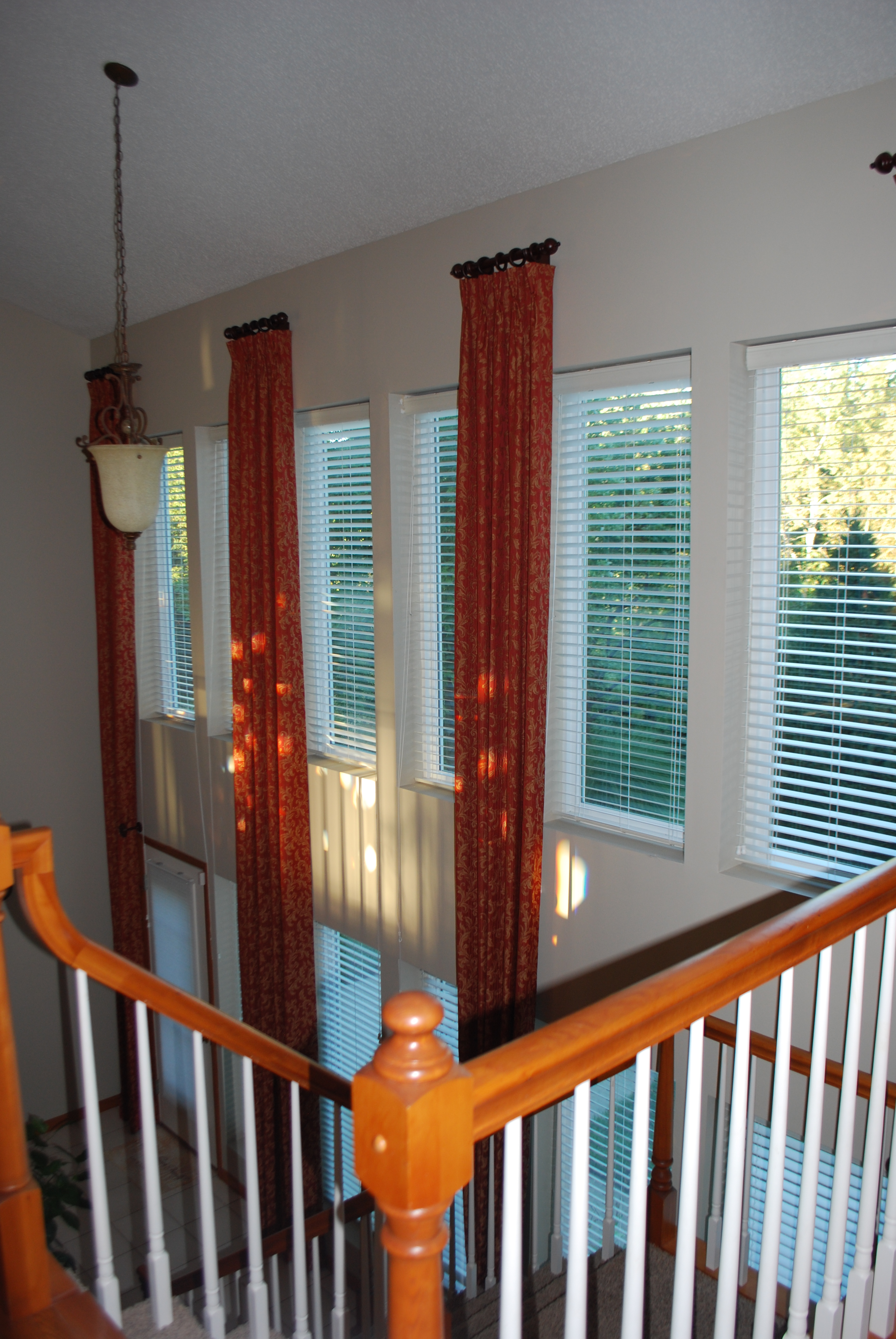 12 – Story Window Treatments and Installations – Windows and More ...